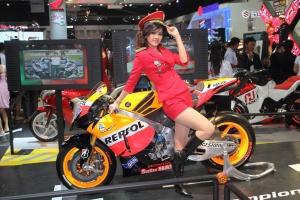 Honda RCV MotoGP