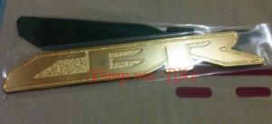 Emblem CBR - gold