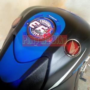 Eksklusivitas Honda MM93