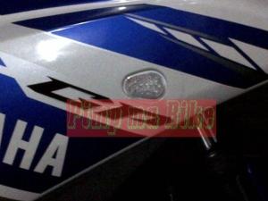 Sein tanam LED Yamaha R25_terpasang sempurna sesuai desain lobang sein R25