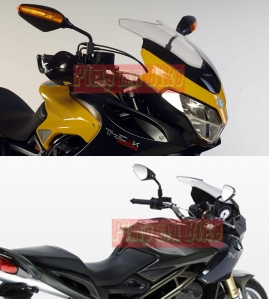 Spion sein LED Benelli PNP Universal for moge naked bike & premium scooter