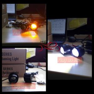 Foglamp projie LED UNIVERSAL