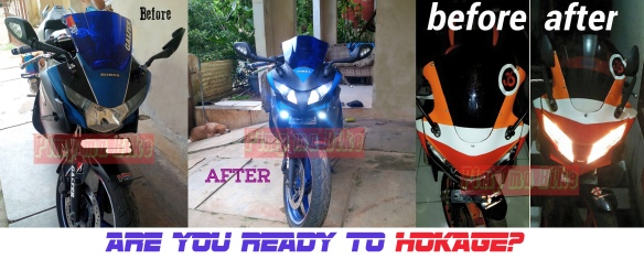 Hokage_teaser ready and before after