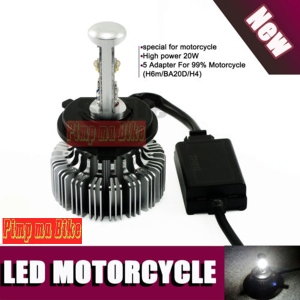 LED Cree Universal 20-30w_poster PMB