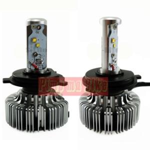 LED Cree Universal 20-30w_tampak samping&depan zoom